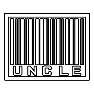Barcode Uncle