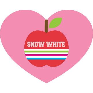 Snow White Text