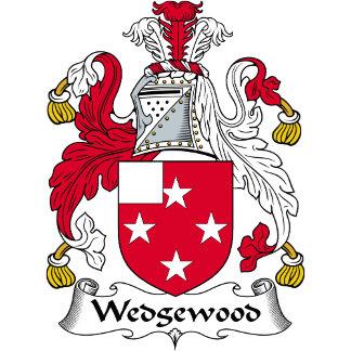Wedgewood Family Crest