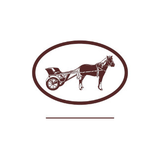 Horse and Carriage logo