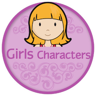 Girls Characters