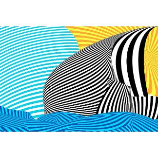 Abstract - Sailing