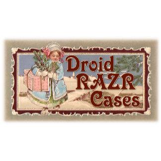 Droid RAZR Cases