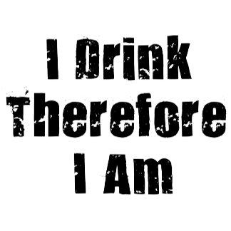 Drinking Thinker