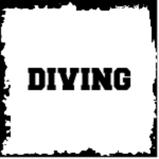 Diving T-shirts