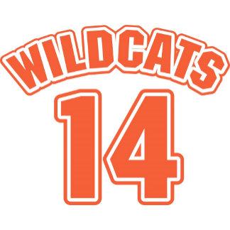 Wildcats #14