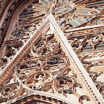 Architecture- Churches, Museums & Statues