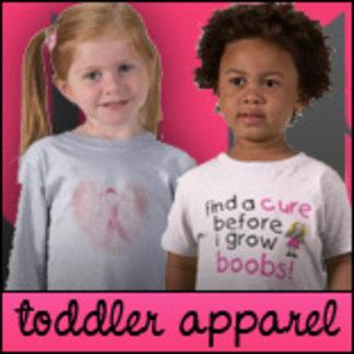 Toddler Apparel