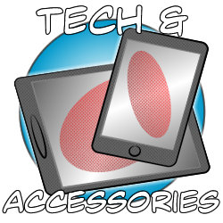 Tech Covers and Accessories
