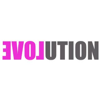 Evolution Love