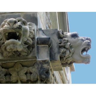 Architecture & Architectural Details
