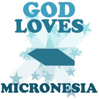 God Loves Micronesia