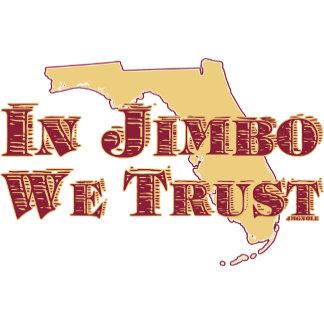 In Jimbo We Trust