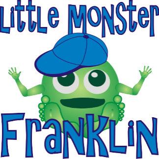 Little Monster Franklin