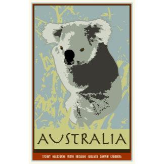 Australia +