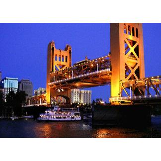 Sacramento/ West Sacramento