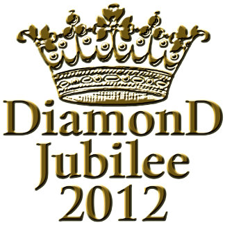 Diamond Jubilee 2012