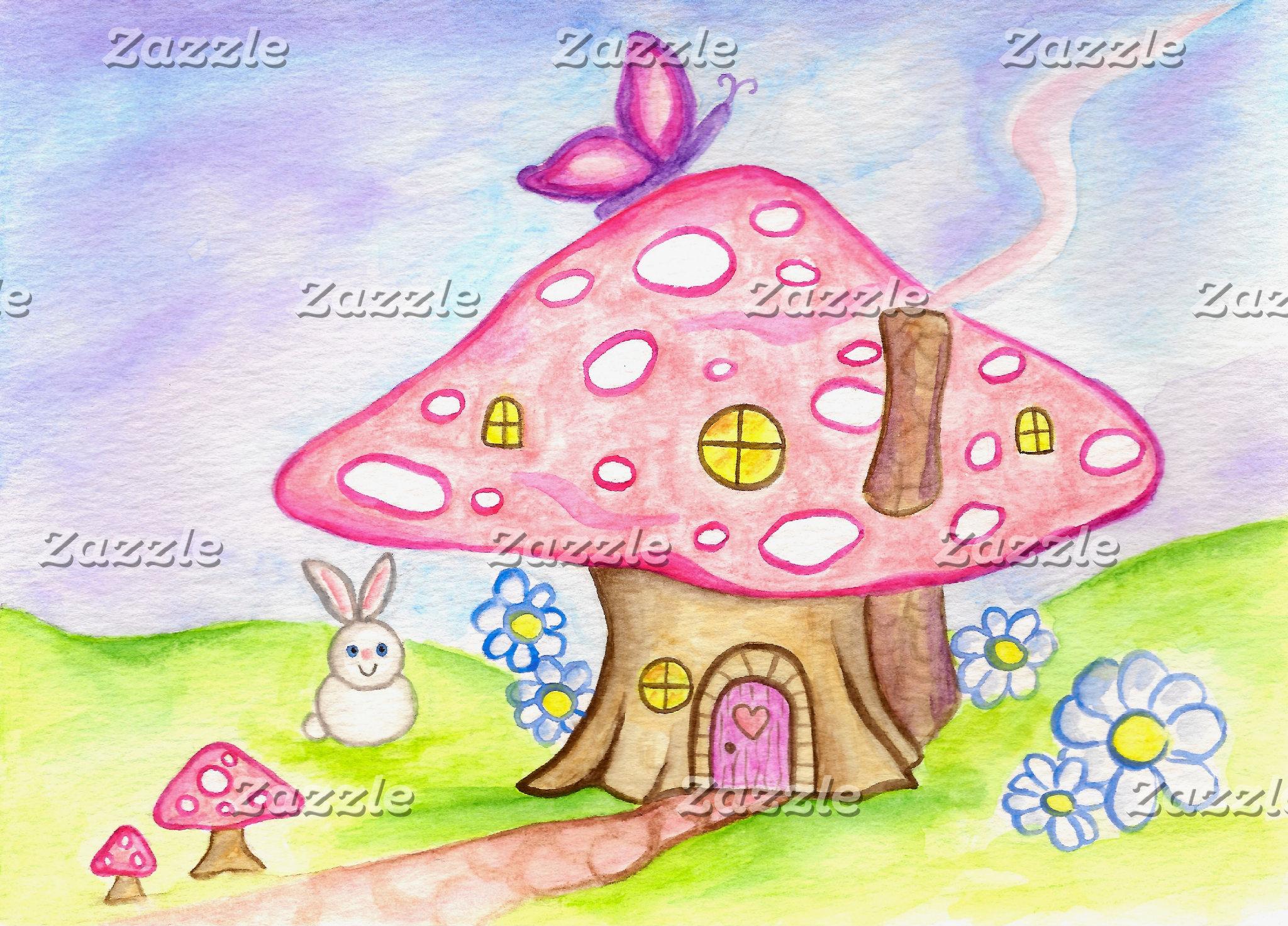 Fantasy/Whimsical