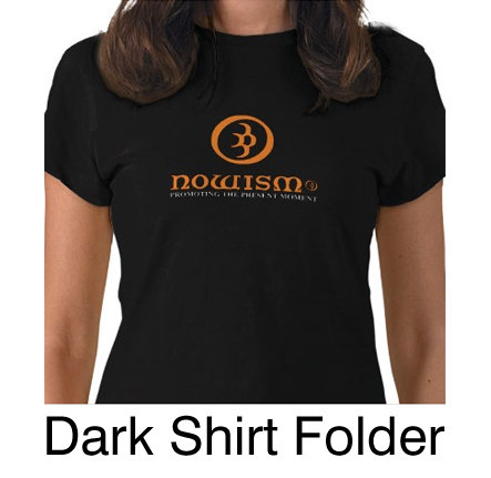 Nowism Dark Clothing