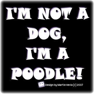 Proud Poodle & Pets