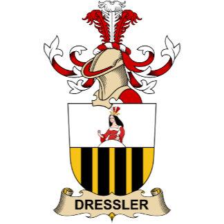 Dressler Coat of Arms