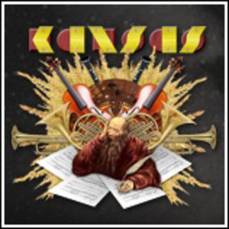 KANSAS - Symphony Logo