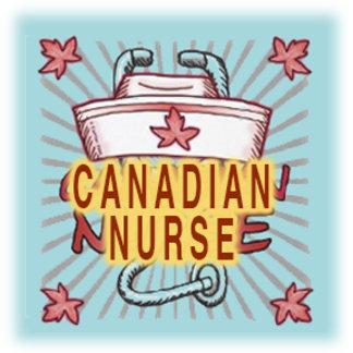 Canada Nurse