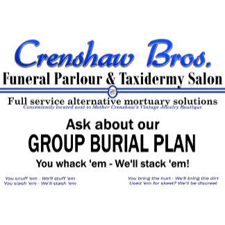 Group Burial  Plan
