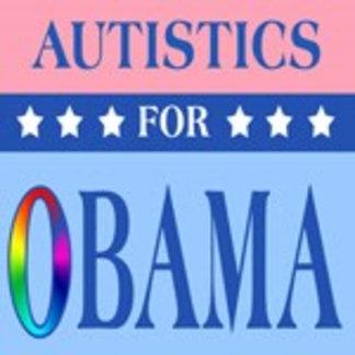 Autistics for Obama 2