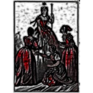 30 - Widow Queen