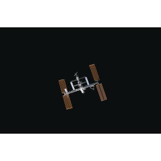 International Space Station 16