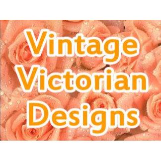 Vintage Victorian Designs