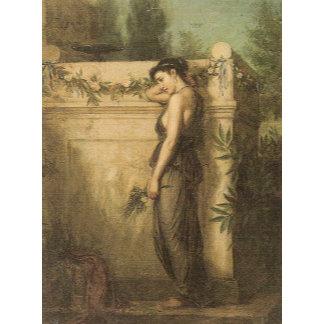 John William Waterhouse: Gone, But Not Forgotten