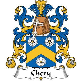 Chery Family Crest