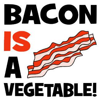 bacon IS a vegeatble