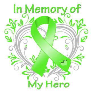 *In Memory Lymphoma Tribute