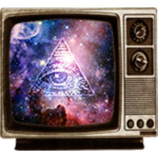 Illuminati nebula.