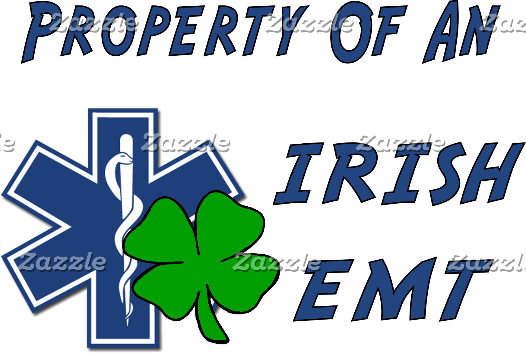 Irish EMT Property