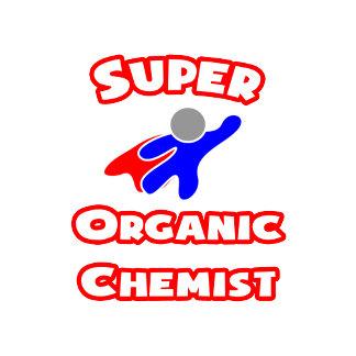 Super Organic Chemist