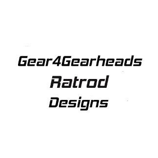 Rat Rod Designs By Gear4gearheads