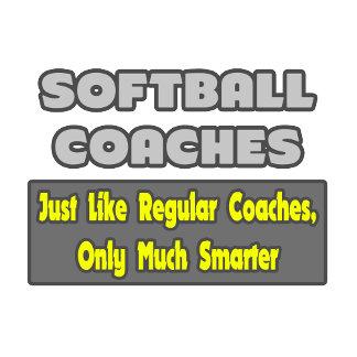 Softball Coaches...Smarter