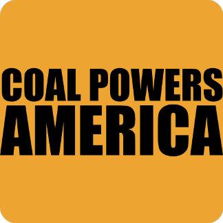 COAL POWERS AMERICA