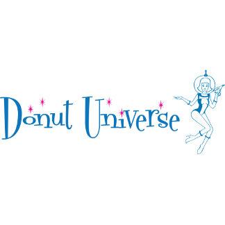 Donut Universe