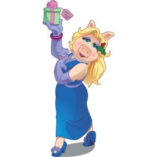 Holiday Miss Piggy