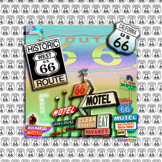 k. ROUTE 66