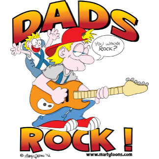 DADS ROCK !