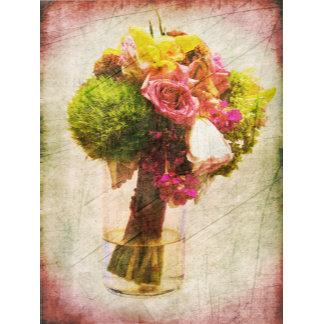 Romance in a Vase