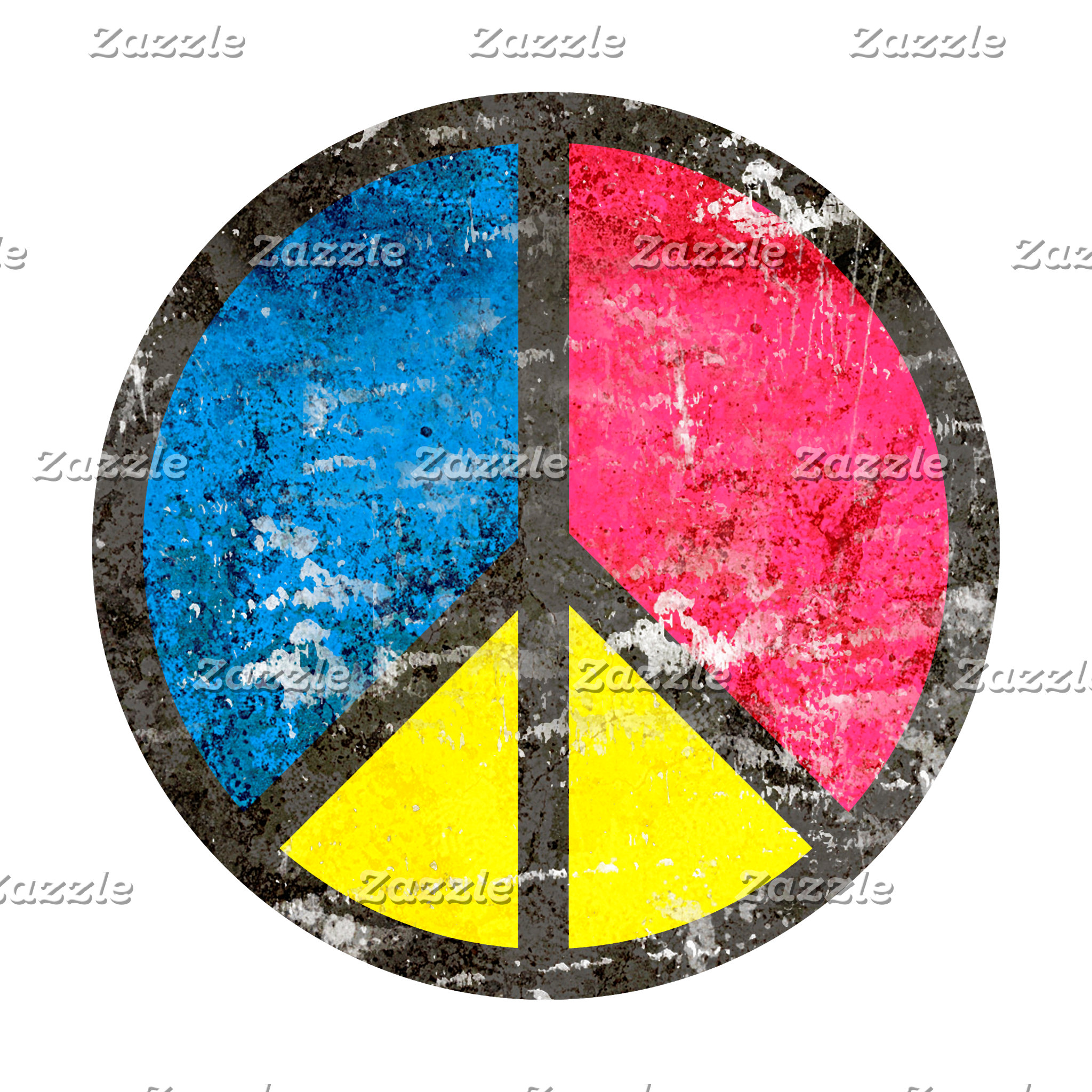 ► Peace Collection