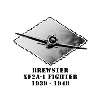 Brewster XF2A-1 Fighter