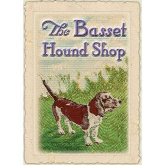 Basset Shop